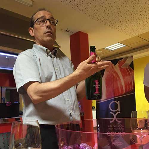 Javier Espí